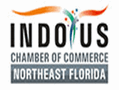 Indo-US Chamber of Commerce of NEFL